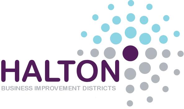 Halton Business Improvement Districts