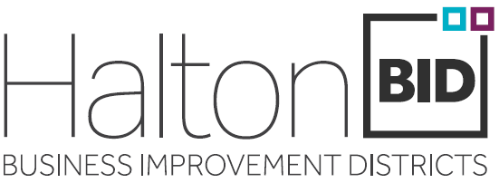 Halton Business Improvement Districts